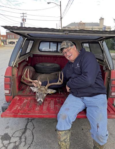 Deer season underway