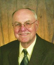 Glenn Robert Straight