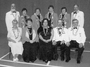 Corry City Chapter Eastern Star celebrates 110th anniversary