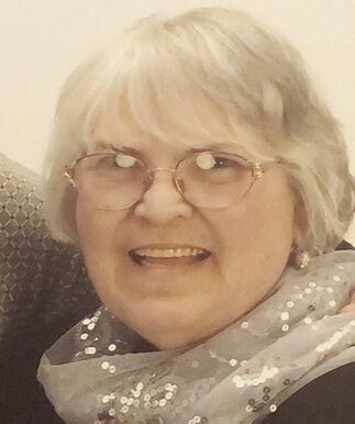 Shirley Ann Keefer