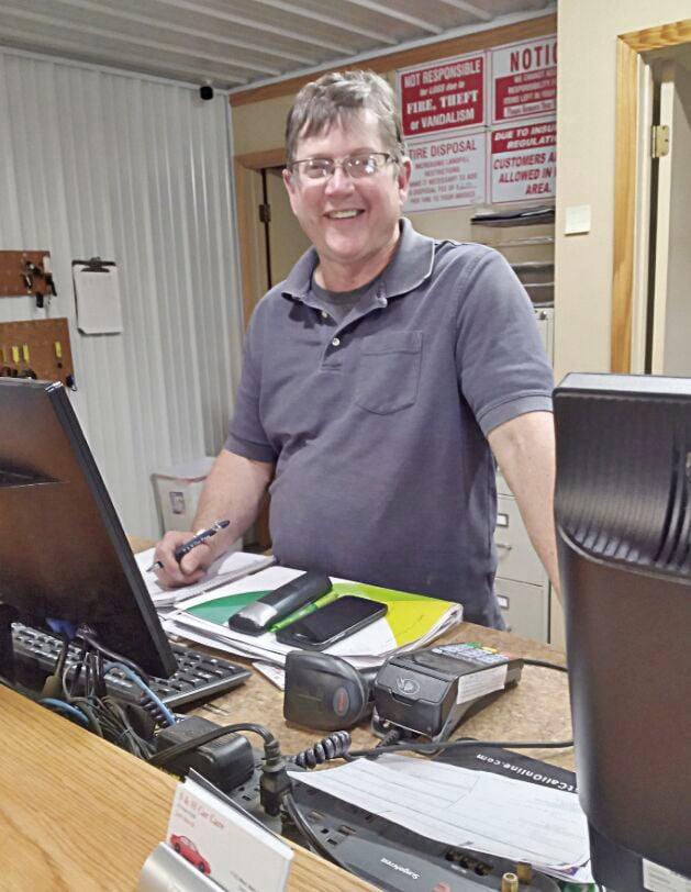 Ron Marsh, S&H Car Care