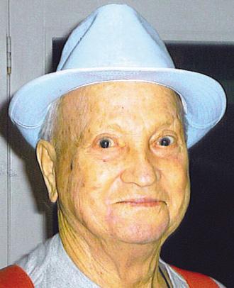 Henry E. Butcher Sr., 85