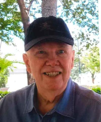 Robert F. Dougherty