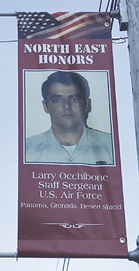 Larry Occhibone