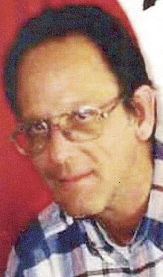 Arnold Meade Lingenfelter