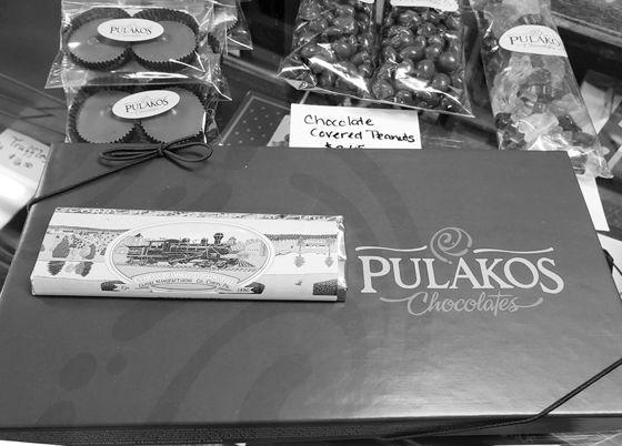 Pulakos at Bloomers
