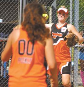 Salem scores twice in sixth to stun Corry girls