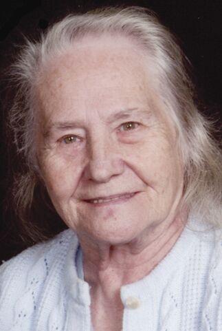 Mildred M. Cooney