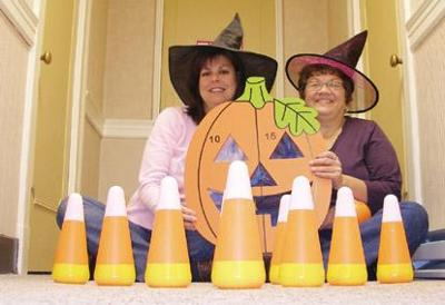 Pumpkin parade promises Halloween fun on Saturday