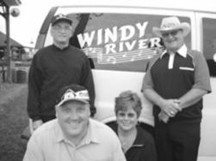 Windy River Band