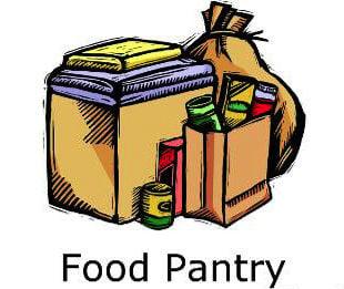 Food pantry news