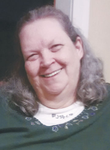 Suellen Mary Clark