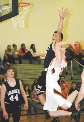 Beavers battle to end but fall to Dragons