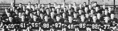Undefeated 1956 Beavers to be honored on Friday night