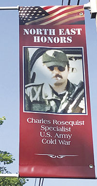 Charles Rosequist
