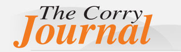 The Corry Journal - Advertising