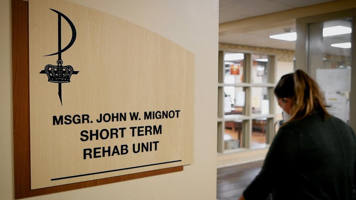 Rehab Unit