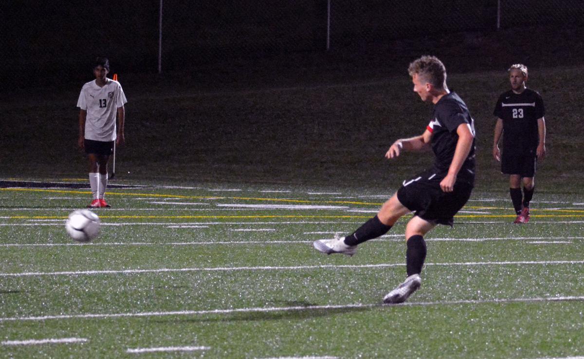 Eric Young goal