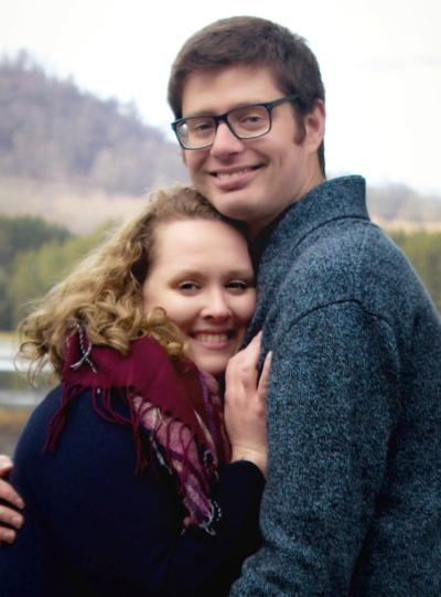 Carrie Pernesky and Michael Philben are engaged to be married