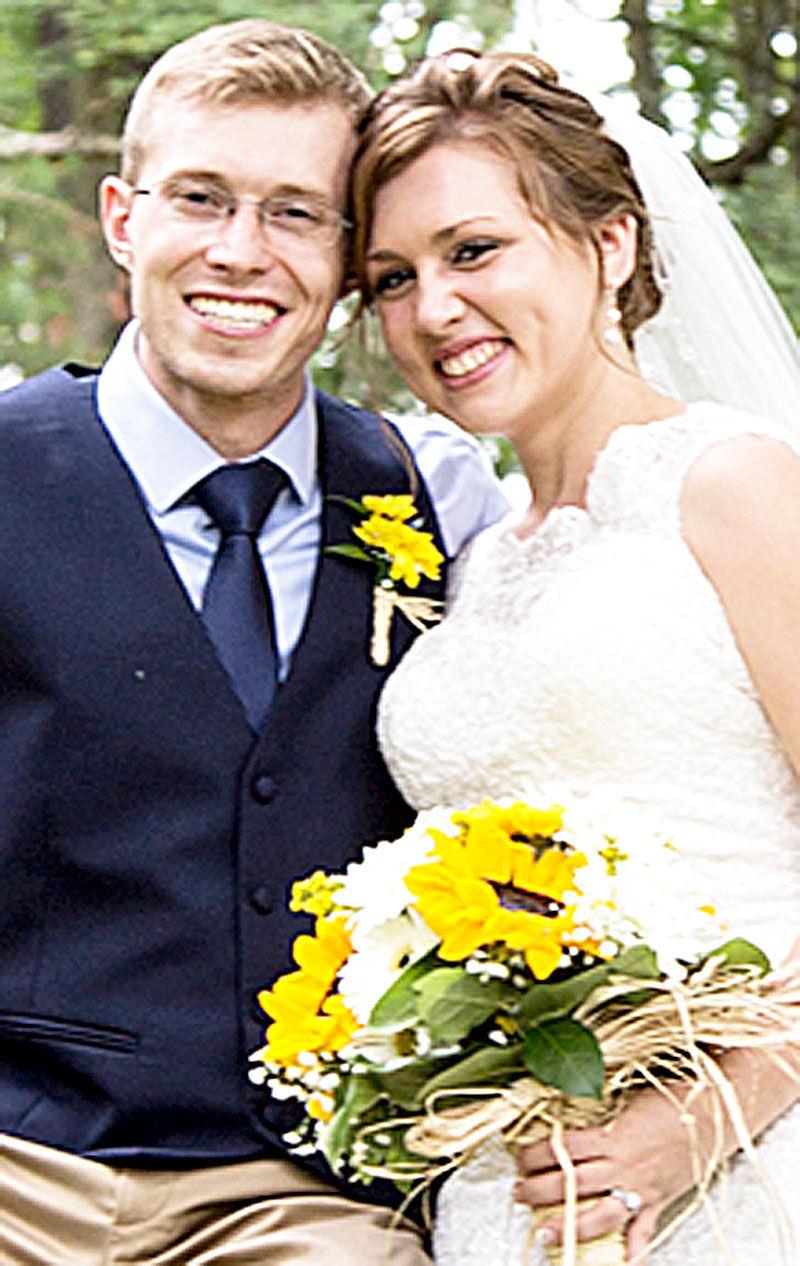 Mr. & Mrs. Chris Way
