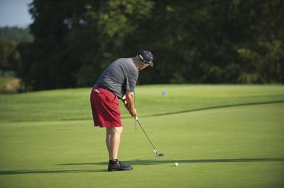 ML Seneca Golf