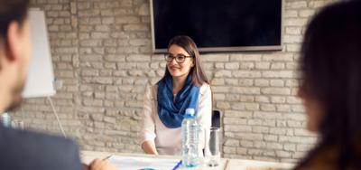 Acing your behavioral job interview