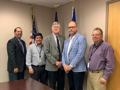 Clearfield County/Penn State DuBois receives grant