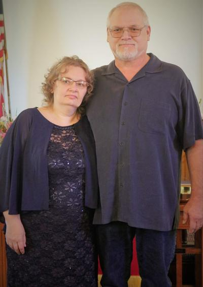Mr. and Mrs. Michael (Bonnie) Winkler
