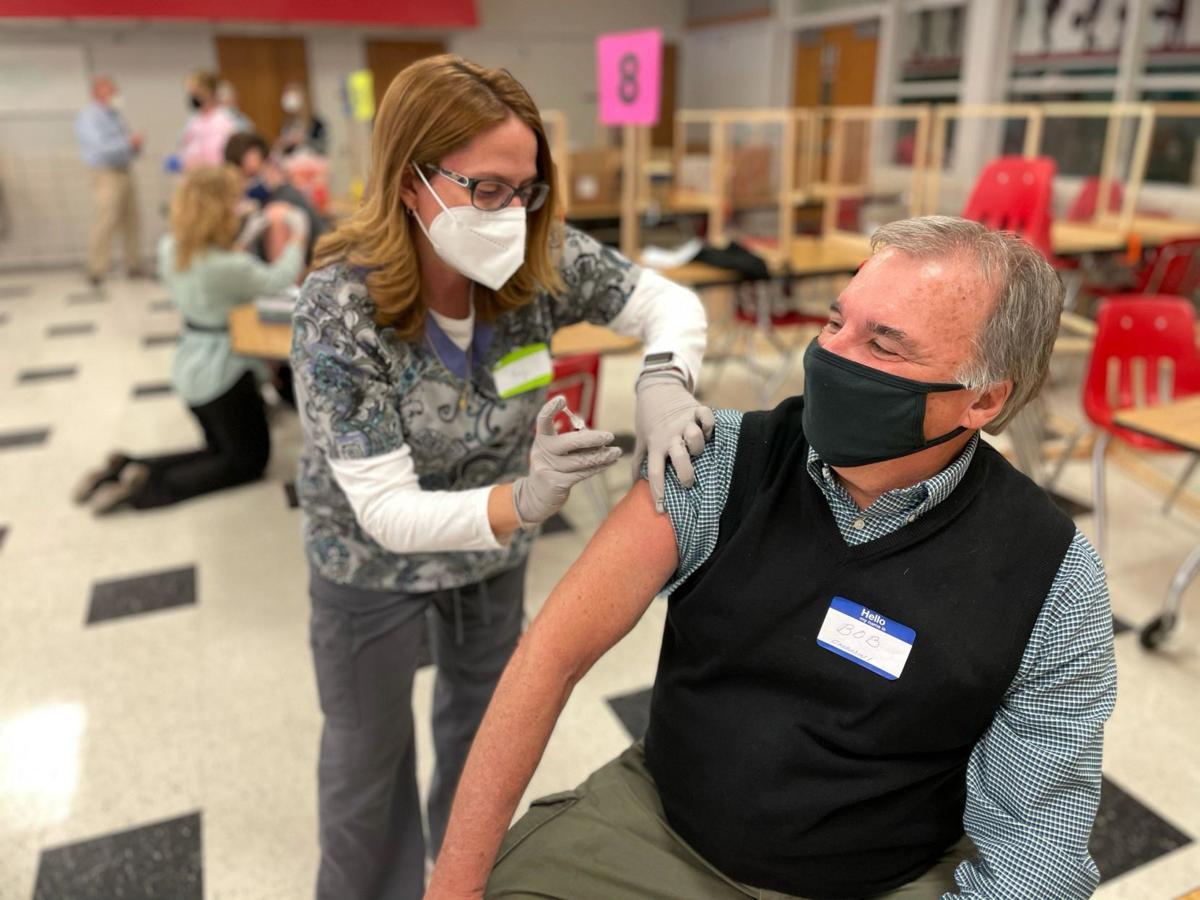 brockway vaccine pic