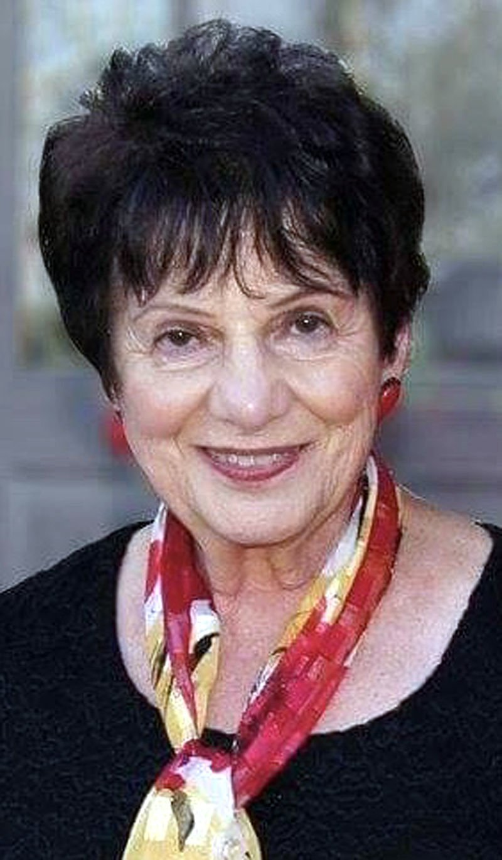 Sandra Baronick Pyne