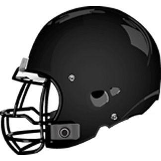 Moniteau helmet left