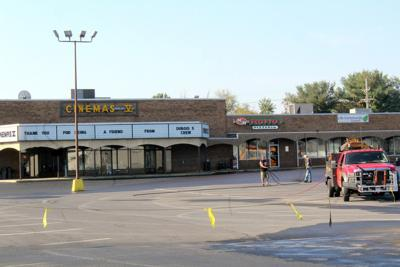 DuBois movie theater to reopen