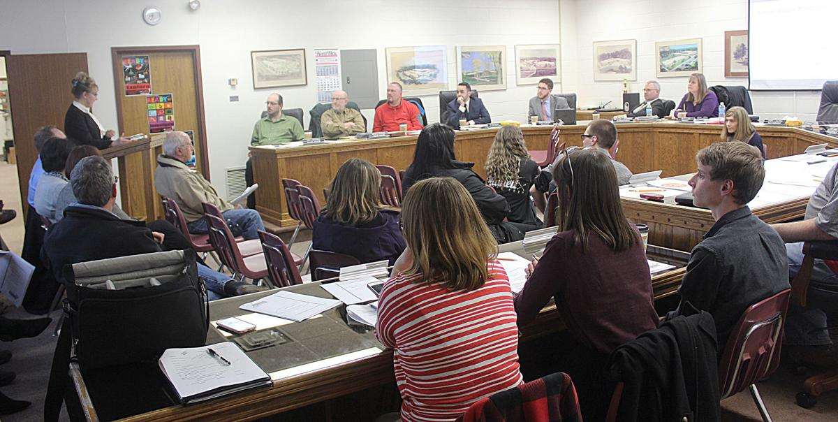 DASD board meeting