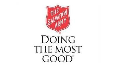Salvation Army logo for online version