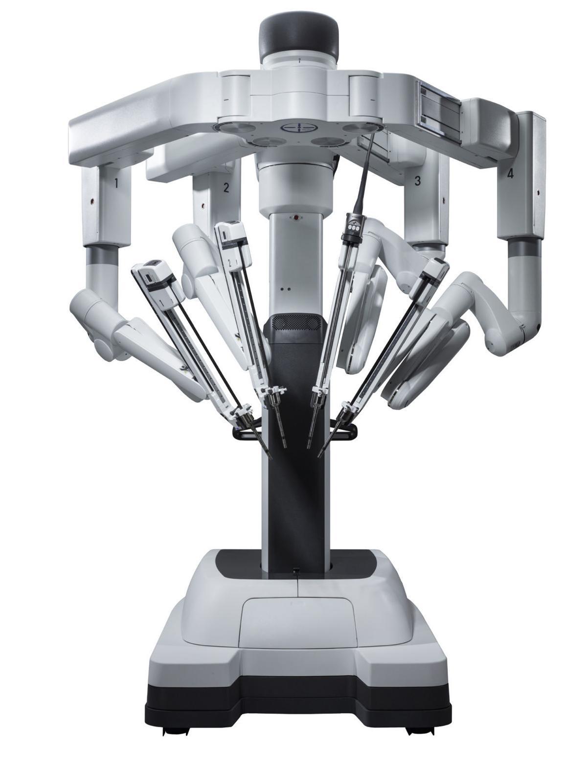IRMC Robot