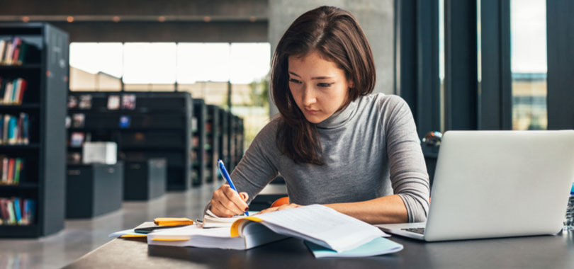 5part-time jobs great for college students