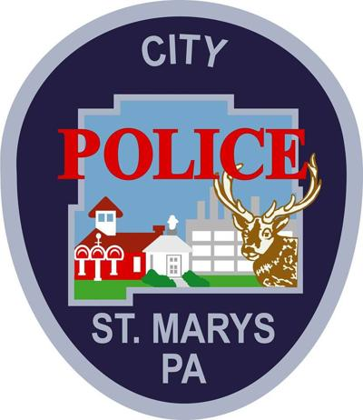 St. Marys PD logo for online version