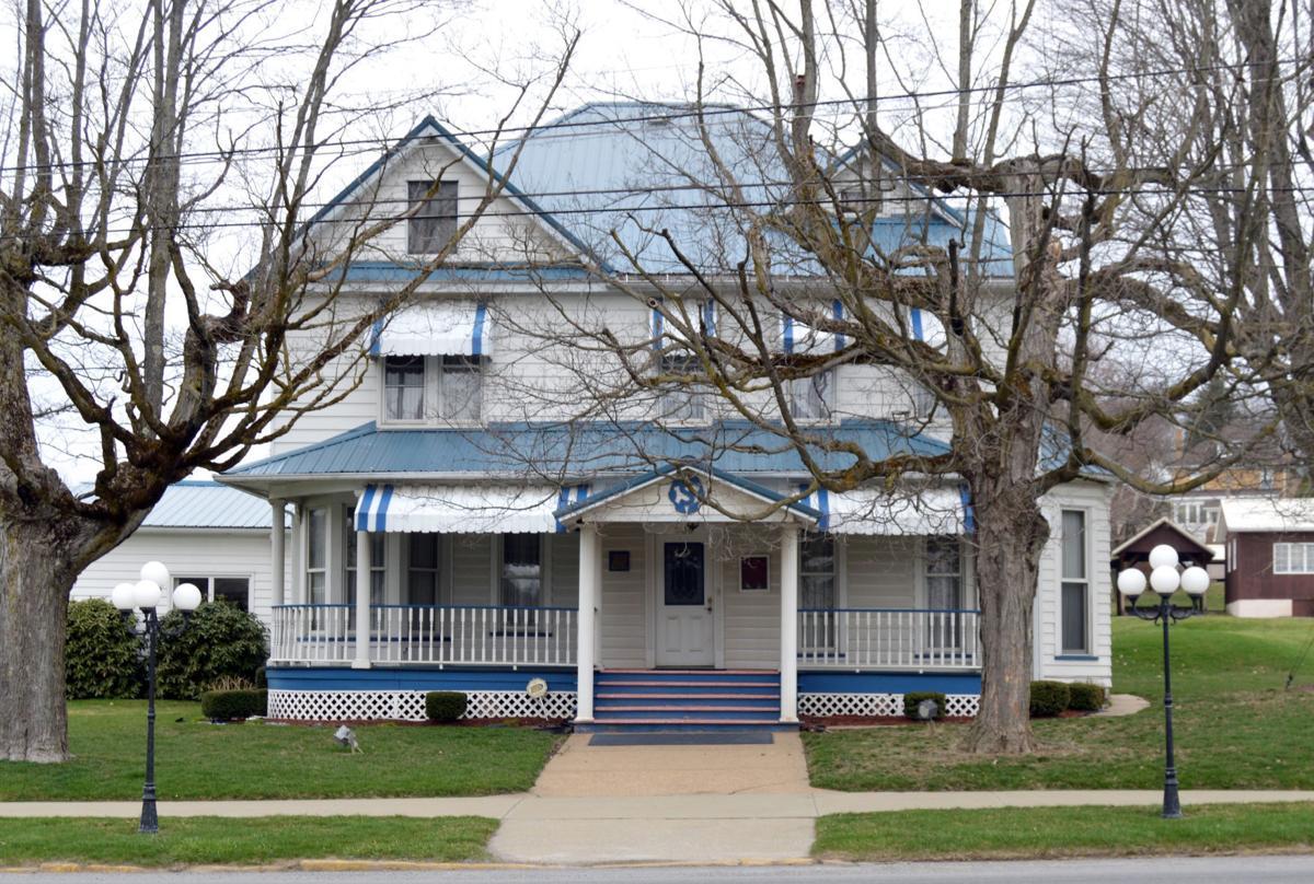 Bernard P. Snyder Funeral Home