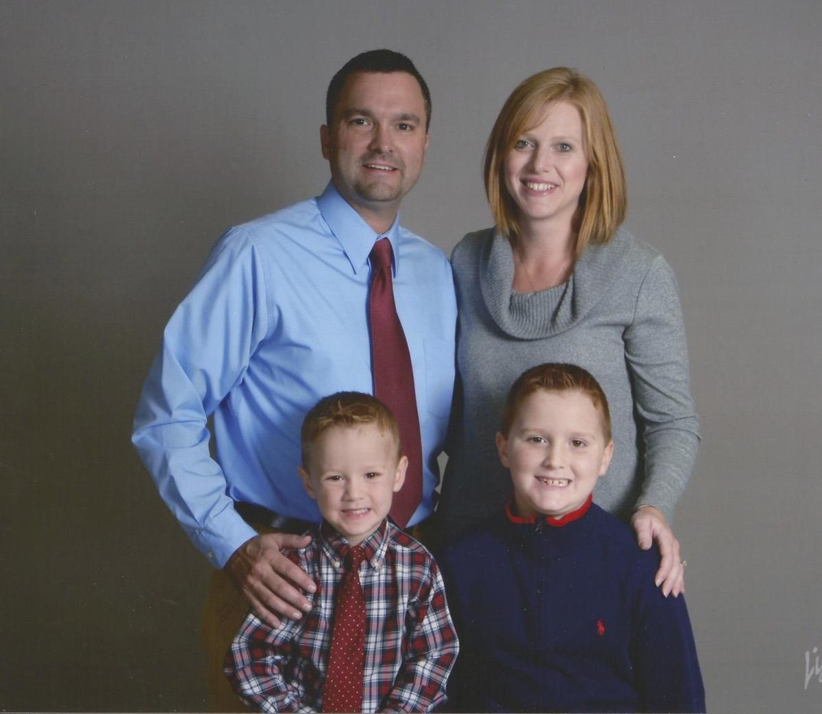 Dennison family