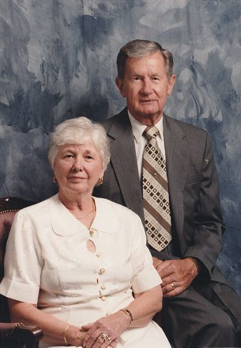 Mr. and Mrs. Lawrence Rafferty