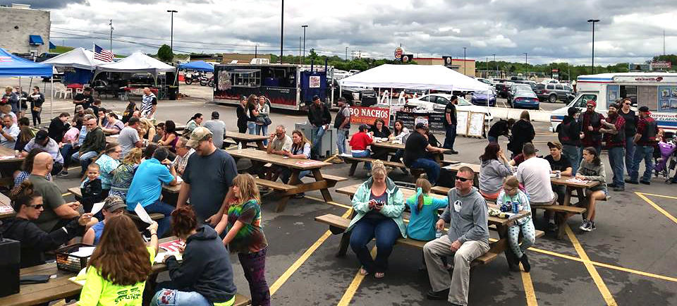 BBQ Festival opens Friday