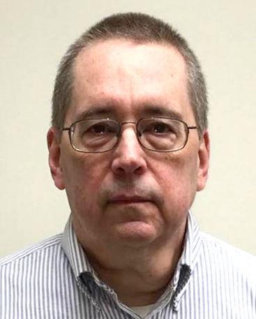 David Poulson