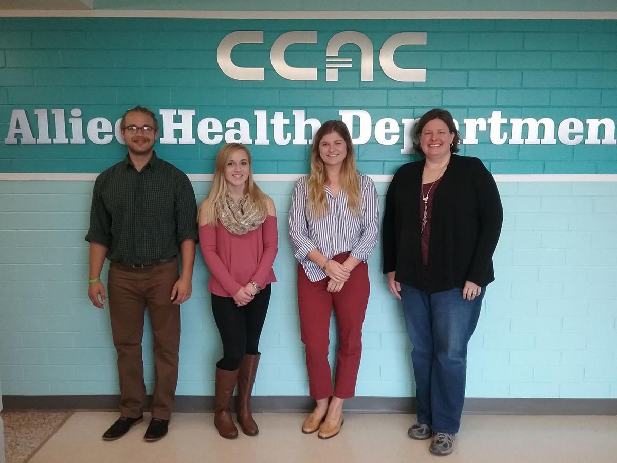 CCAC Programs