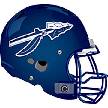 Brookville helmet arrow-right