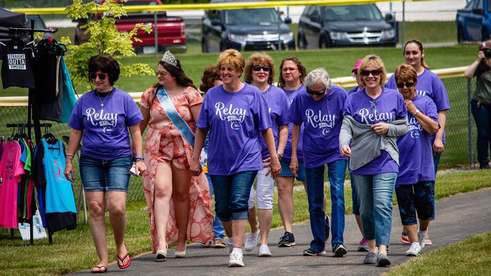 Elk County Relay for Life 2