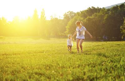 Family Healthy Habits