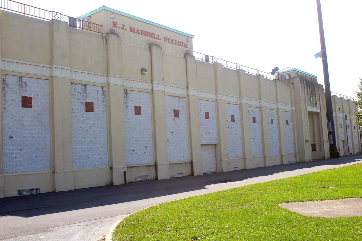 E.J. Mansell Stadium