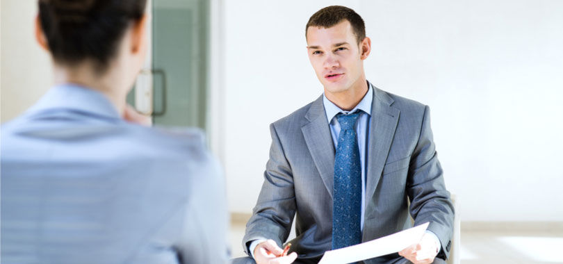 4 questions to ask at the end of an interview