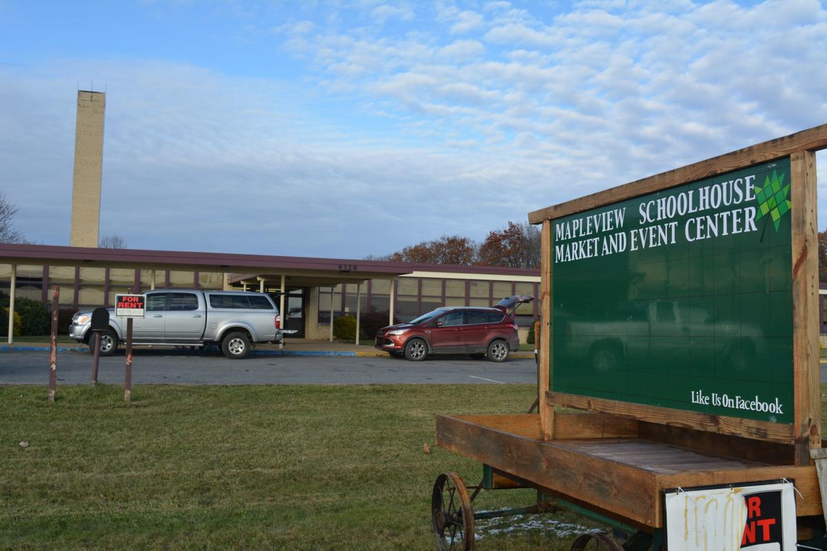 Mapleview Schoolhouse Market and Event Center