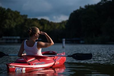 Kayak photo for online
